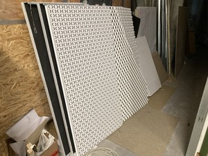 Deckenpaneel kostenlos/ Ceiling panel free of charge